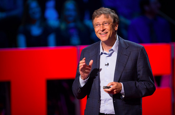 Cach hoc tieng Anh that thu vi voi Ted Talks