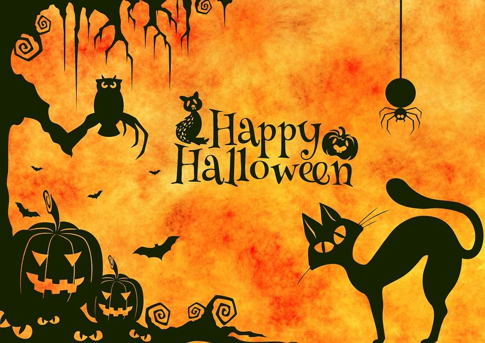 Nhung tu vung tieng anh thu vi cua ngay Halloween
